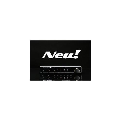 ank audio A-22 Vollverstärker m. USB-DAC / KH-Ausgang